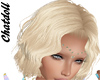 C]Summer Blonde Bob