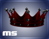 MS Vampire Crown Red