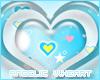 Angelic Vector Heart