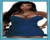 CW Sexy Blu Sparkle