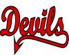 DEVILS SIGN