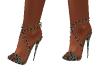 Marbel Heels 3
