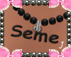N:|Seme Necklace|