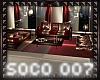 Deluxe Hotel Sofa Set