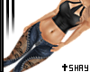 S~ Smexy Outfit (Black)