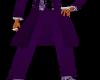 JLuv Custom Pants