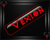 -N- Vexion Sticker