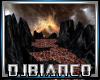 Volcano Valley DJ LIGHT