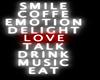 Love| Neon