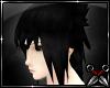 !SWH! Sasuke Hawk Black