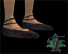 Azurite Iridescence Shoe