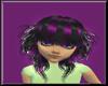 !Nanase! blk and Purple