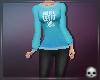 [T69Q] Elsa Comfy Outfit