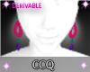 [CCQ]Derv Earrings