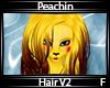 Peachin Hair F V2