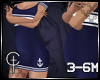 [CVT]Sail With Me 3-6m