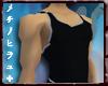 Rai™ Muscled Tops Black