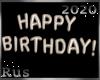 Rus: Happy Birthday 6