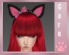 *C* Derive Kitty Ears v3