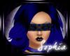 See-thru Spike Glasses B