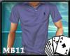 XI RL Pique Shirt