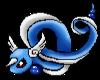 Tiny Dragonair 3