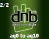 Drum & bass dub (Euro)