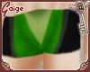 !GG! Kroniid Shorts