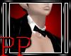 High Class bowtie Collar