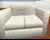 cuddle couch in lace