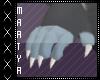[M] Mal F Claws