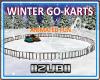 WINTER GO-KARTS