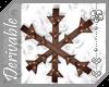 ~AK~ Pallet: Snowflake