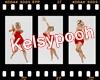 Marilyn Monroe Pinup 3