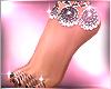 ~Gw~ Krista Feet Jewelry