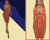 ADL|Balmain18-Orange