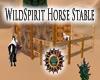WildSpirit Horse Stable