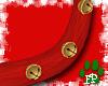 JingleBell Harness Santa