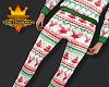 Xmas Pajamas #1