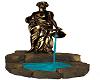 *MM* statuette