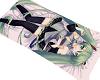 Miku Hatsune Body Pillow