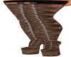 Cream Billie Boots RLL