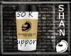 50k Support sticker 2
