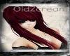 Mml Red Wine Hair l