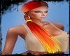 [Gel]Zendaya Flames