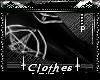 !P! Satanic Pants