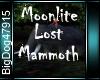 [BD]MoonliteLostMammoth