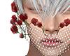 D+. Rose Mask