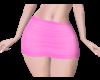 Pink EML Bimbo Miniskirt