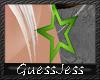 *[GJ] Star - green